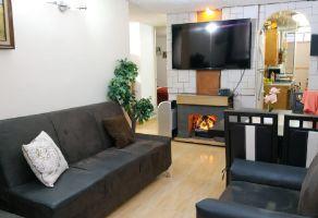 Foto de departamento en venta en Chinampac de Juárez, Iztapalapa, DF / CDMX, 20310932,  no 01