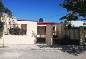 Foto de casa en venta en 49 19, francisco de montejo, mérida, yucatán, 0 No. 01