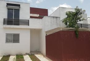 Foto de casa en renta en 49 d , conkal, conkal, yucatán, 8174700 No. 01