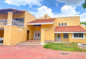 Foto de casa en renta en 49 , san ramon norte i, mérida, yucatán, 20446849 No. 01