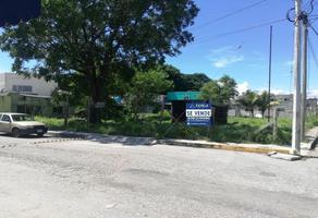 Foto de terreno habitacional en venta en 49 , santa margarita, carmen, campeche, 17213156 No. 01
