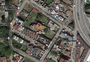 Foto de terreno habitacional en venta en 49 sur 3108, ampliación reforma, puebla, puebla, 0 No. 01