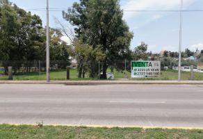 Foto de terreno habitacional en venta en Tres Cruces, Puebla, Puebla, 20813052,  no 01