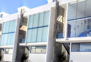 Foto de casa en condominio en renta en Desarrollo Habitacional Zibata, El Marqués, Querétaro, 20456037,  no 01