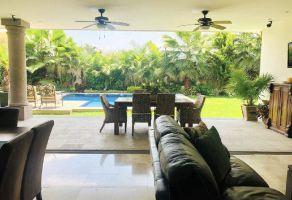 Foto de casa en venta en Paraíso Country Club, Emiliano Zapata, Morelos, 21239368,  no 01