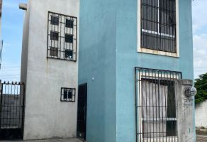 Foto de casa en renta en Antigua Santa Rosa, Apodaca, Nuevo León, 15816410,  no 01