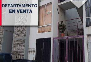 Foto de departamento en venta en San Jose Del Castillo, El Salto, Jalisco, 15214672,  no 01