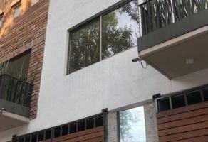 Foto de casa en condominio en venta en Del Valle Centro, Benito Juárez, DF / CDMX, 15683219,  no 01