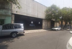Foto de bodega en venta en Guerrero, Cuauhtémoc, DF / CDMX, 20189238,  no 01