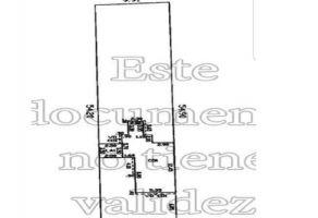 Foto de terreno habitacional en venta en Montes de Ame, Mérida, Yucatán, 8161892,  no 01