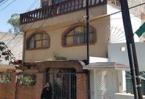 Foto de casa en venta en Santa Fe IMSS, Álvaro Obregón, Distrito Federal, 6342077,  no 01