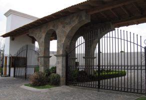 Foto de terreno habitacional en venta en Residencial Claustros del Río, San Juan del Río, Querétaro, 20027118,  no 01