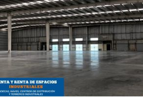 Foto de bodega en renta en Corredor Industrial Toluca Lerma, Lerma, México, 12165649,  no 01