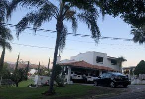 Foto de casa en venta en Las Cañadas, Zapopan, Jalisco, 16783391,  no 01