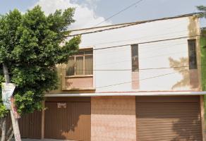 Foto de casa en venta en Moctezuma 1a Sección, Venustiano Carranza, DF / CDMX, 17606929,  no 01