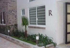 Foto de departamento en renta en San Pedro Xalpa, Azcapotzalco, DF / CDMX, 17005261,  no 01