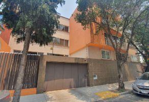 Foto de departamento en venta en Vertiz Narvarte, Benito Juárez, DF / CDMX, 20381205,  no 01