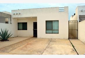 Foto de casa en renta en 49d 907, las américas ii, mérida, yucatán, 0 No. 01