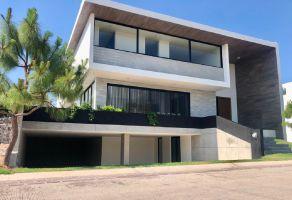 Foto de casa en condominio en venta en Puerta de Hierro, Zapopan, Jalisco, 20911866,  no 01
