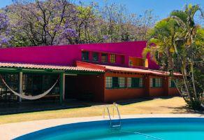 Foto de casa en venta en San Miguel, Tepoztlán, Morelos, 20102409,  no 01