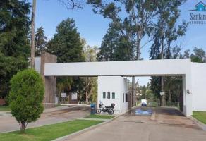 Foto de terreno habitacional en venta en La Campiña, Morelia, Michoacán de Ocampo, 22154933,  no 01
