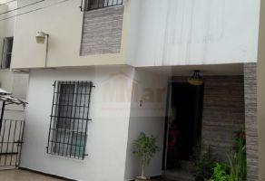Foto de casa en venta en Ampliación Unidad Nacional, Ciudad Madero, Tamaulipas, 15969898,  no 01