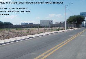 Foto de terreno industrial en renta en Villa de Pozos, San Luis Potosí, San Luis Potosí, 17392335,  no 01