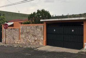 Foto de casa en venta en San Javier 1, Guanajuato, Guanajuato, 18922386,  no 01