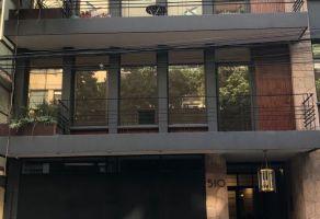 Foto de departamento en renta en Polanco I Sección, Miguel Hidalgo, DF / CDMX, 20634439,  no 01