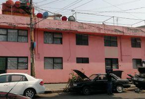 Foto de edificio en venta en General Ignacio Zaragoza, Venustiano Carranza, DF / CDMX, 19575017,  no 01