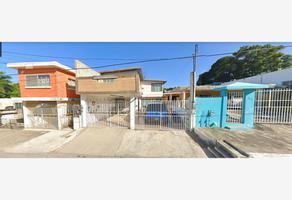 Foto de casa en venta en 4a. avenida 109, villahermosa, tampico, tamaulipas, 20507141 No. 01
