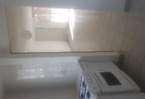 Foto de departamento en renta en 4a. cerrada ahuehuetes 8, san josé de los cedros, cuajimalpa de morelos, distrito federal, 4615304 No. 01