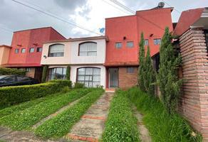 Foto de casa en venta en 4a. cerrada ex-hda. s. jorge, rancho san jorge, 50100 toluca de lerdo, méx. , ex-hacienda san jorge, toluca, méxico, 0 No. 01