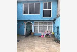 Foto de casa en venta en 4a cerrada jalapa 4, santa cruz (villa milpa alta), milpa alta, df / cdmx, 0 No. 01