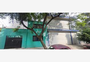 Foto de casa en venta en 4a cerrada san antonio tomatlan 12, 7 de julio, venustiano carranza, df / cdmx, 16501504 No. 01