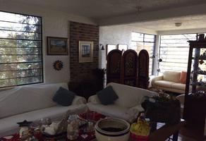 Foto de casa en renta en 4a cerrada tuamaloapan , tlalmille, tlalpan, df / cdmx, 17166950 No. 01