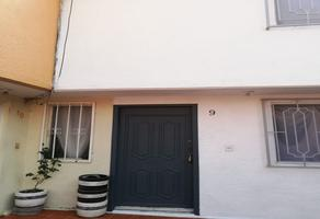 Foto de casa en venta en 4a plazuela del estudiante , plazas de aragón, nezahualcóyotl, méxico, 0 No. 01