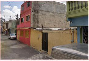 Foto de casa en venta en 4a privada central 9, agrícola oriental, iztacalco, df / cdmx, 0 No. 01