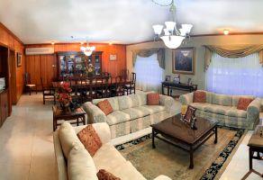 Foto de casa en venta en Las Cumbres 1 Sector, Monterrey, Nuevo León, 12243853,  no 01