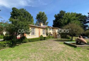 Foto de casa en venta en San Miguel Topilejo, Tlalpan, DF / CDMX, 21658621,  no 01