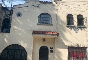 Foto de casa en renta en Hipódromo Condesa, Cuauhtémoc, DF / CDMX, 15147465,  no 01