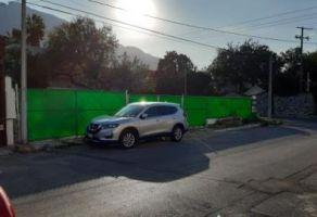 Foto de terreno habitacional en venta en Codornices Aldama, San Pedro Garza García, Nuevo León, 17617540,  no 01