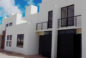 Foto de casa en venta en Residencial del Bosque, San Luis Potosí, San Luis Potosí, 20567806,  no 01