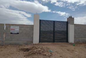 Foto de terreno habitacional en venta en Granjas del Valle, Chihuahua, Chihuahua, 19699917,  no 01