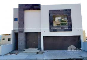 Foto de casa en venta en Cantera del Pedregal, Chihuahua, Chihuahua, 16723811,  no 01