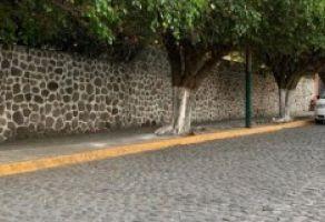 Foto de terreno habitacional en venta en Reforma, Cuernavaca, Morelos, 14428734,  no 01