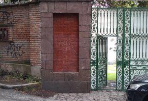 Foto de casa en venta en Santo Tomas Ajusco, Tlalpan, DF / CDMX, 14983218,  no 01