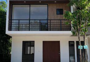 Foto de casa en venta en Alfredo V Bonfil, Benito Juárez, Quintana Roo, 15359718,  no 01