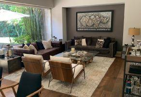Foto de casa en condominio en venta en Lomas de Santa Fe, Álvaro Obregón, DF / CDMX, 21682744,  no 01