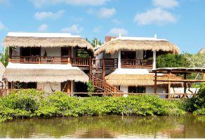 Foto de casa en venta en Isla de Holbox, Lázaro Cárdenas, Quintana Roo, 21066553,  no 01